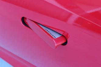Jaguar F-Type : en avant première, les photos de l'essai