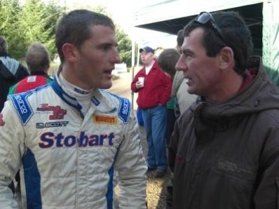Superbike: Troy Corser se met aussi au Rallye !