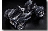 Peugeot 20Cup : motomobile