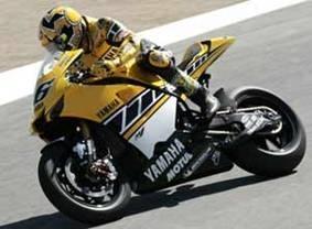 Moto GP: Quelles couleurs pour Yamaha ?