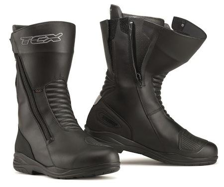 TCX X-Tour Evo Gore-Tex®: du haut de gamme pour le touring