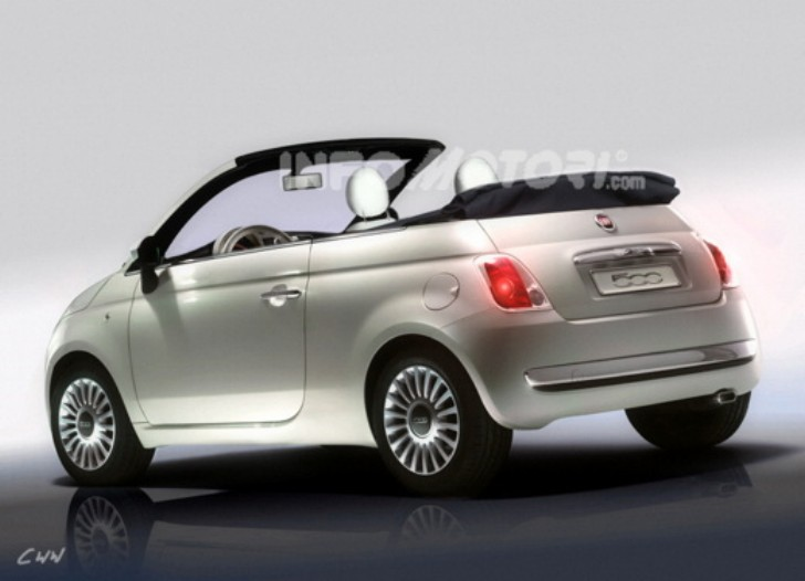fiat 500 cc cabrio. Black Bedroom Furniture Sets. Home Design Ideas