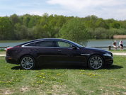 Essai vidéo -  Jaguar XJ : la mutation du félin