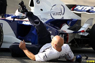 Formule 1 - KERS: Finalement, le GPDA s'inquiète