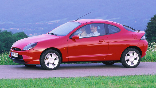 L'avis propriétaire du jour : rouxte nous parle de sa Ford Puma 1.7 I SE