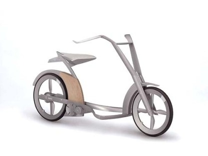 Prototype : Yamaha Dolsa Wind