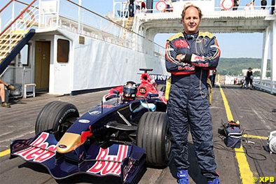 Formule 1 - Bourdais: Berger exige des résultats