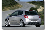 Peugeot 207 GTI vs Renault Clio RS : Atmo contre Turbo