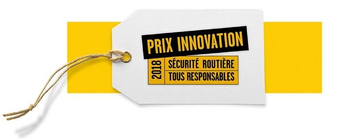 InCity : notre sélection du prix de l'innovation de la Sécurité Routière