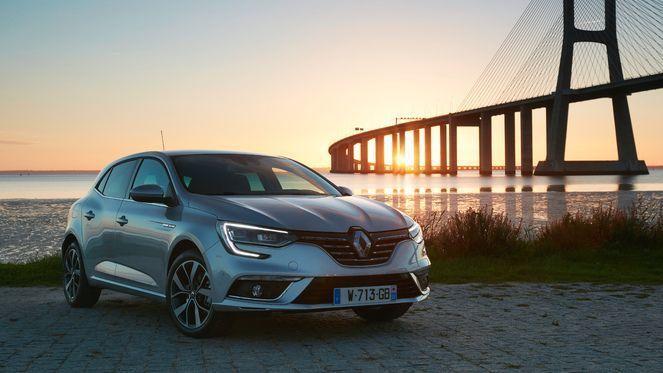La Renault Mégane arrive en concession : nouveau succès en vue ?