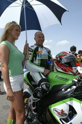 Supersport 2007: Chambon ne lâche pas l'affaire