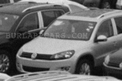 Restyling VW Tiguan : apparemment c'est lui