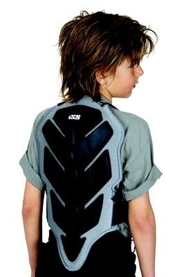 Protection dorsale pour les gosses: IXS Pro Back VII Kids.