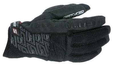 Un gant five pour la pratique hivernale de l'enduro ou du quad...