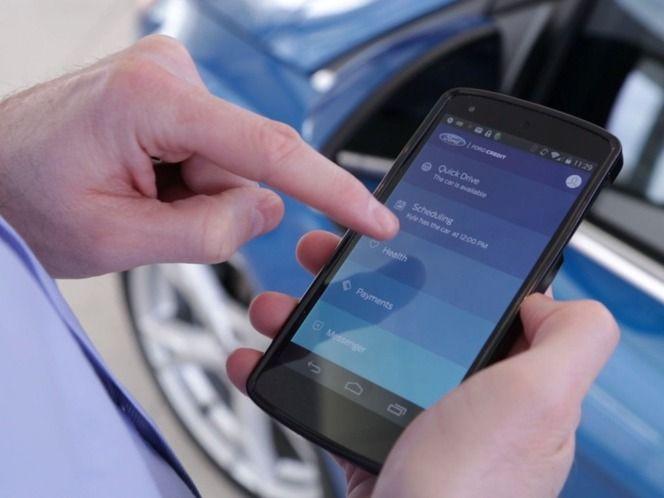 Ford développe le leasing partagé