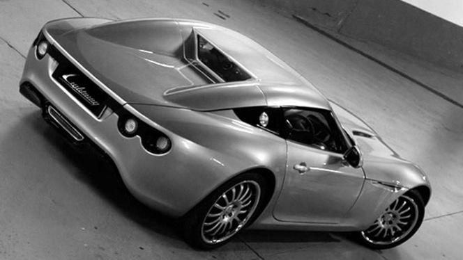 La supercar électrique Lightning GT en vidéo