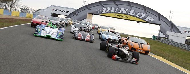 Agenda - 18 et 19 mars : Exclusive Drive est de retour au circuit Bugatti
