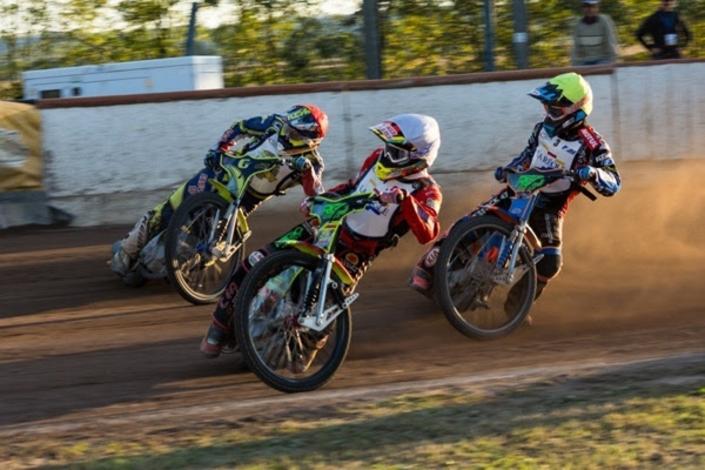 Ouverture de la Ligue Nationale de Speedway: le 17 février à Marmande