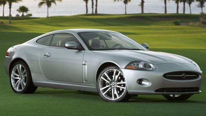 L'avis propriétaire du jour : nobodythere nous parle de sa Jaguar XK Coupé 5.0 V8 385