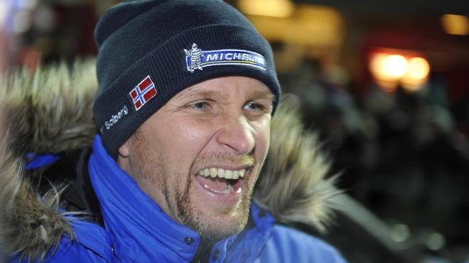 WRC Suède - Jour 1 : Latvala creuse l'écart, Loeb fait un écart