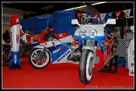 Salon Moto Légende 2008 : Le portfolio du salon [47 photos]