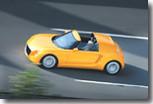 VW EcoRacer : la sportive du futur