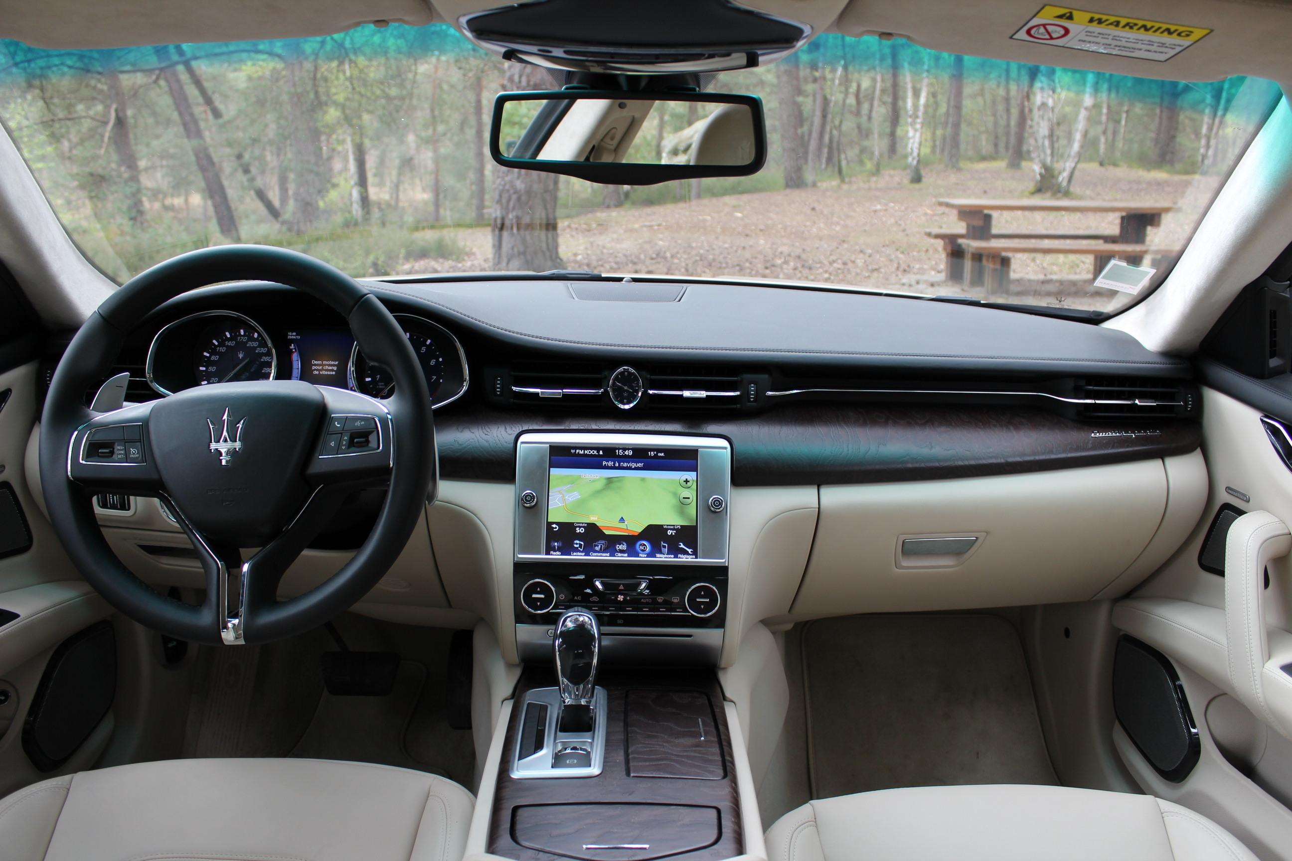 M Jaguar Xj Essai vidéo - Mas...