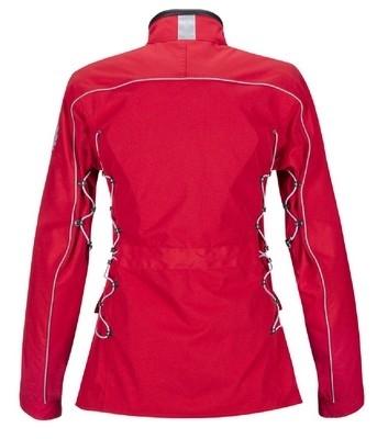 Lady Rider, la veste ajustée et ajustable de Belstaff