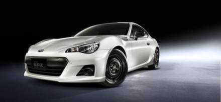 (J'aime de nuit) Subaru BRZ et Toyota GT86 RC/RA: celle qu'il nous faut!