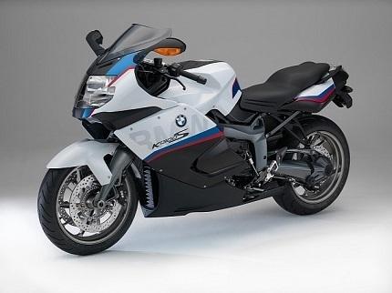 Nouveauté - BMW: la K1300S se fait Motorsport