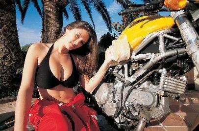 Moto & Sexy : moto wash sexy