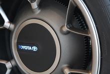 Vidéo - Caradisiac a découvert la Toyota ME.WE, le concept-car antichoc