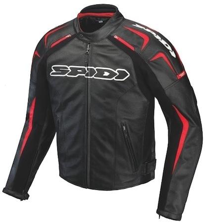 Spidi blouson Track: 2012 sera racing...