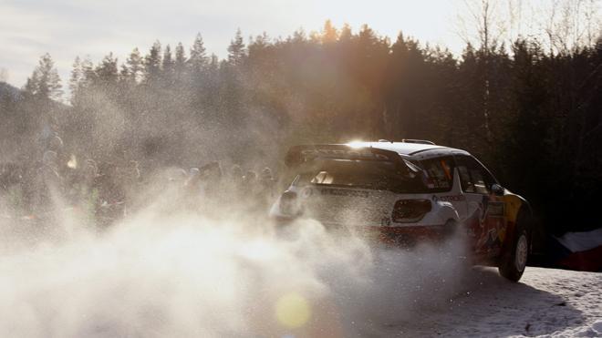 WRC Suède final : Latvala l'emporte en vrai numéro 1