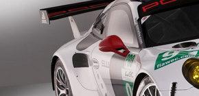 Surprise : la Porsche 911 GT3 RS sans turbo