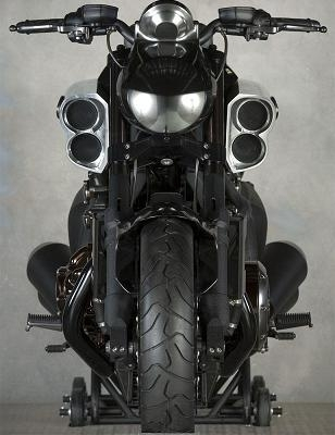 V-Max: Le point