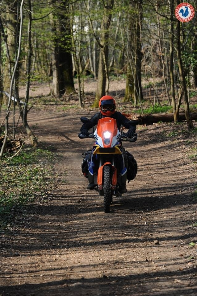 March Moto Madness France 2019 : la vidéo