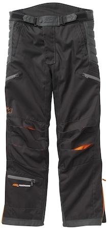 KTM retravaille aussi son pantalon HQ Adventure pour 2012
