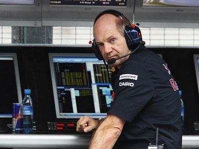 Actualité - Formule 1: pour Adrian Newey Superman est en Moto GP