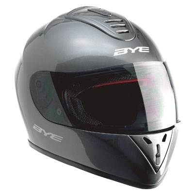 Casque : Bye Avionic Anthracite