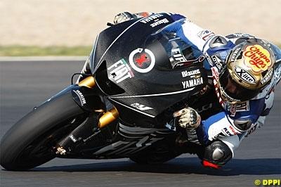 Moto GP - Yamaha: Brivio et les vertus d'un mur