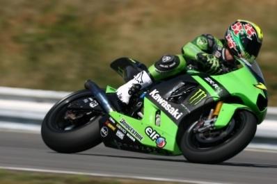 Moto GP - Test Phillip Island: O.J s'est fait une belle frayeur