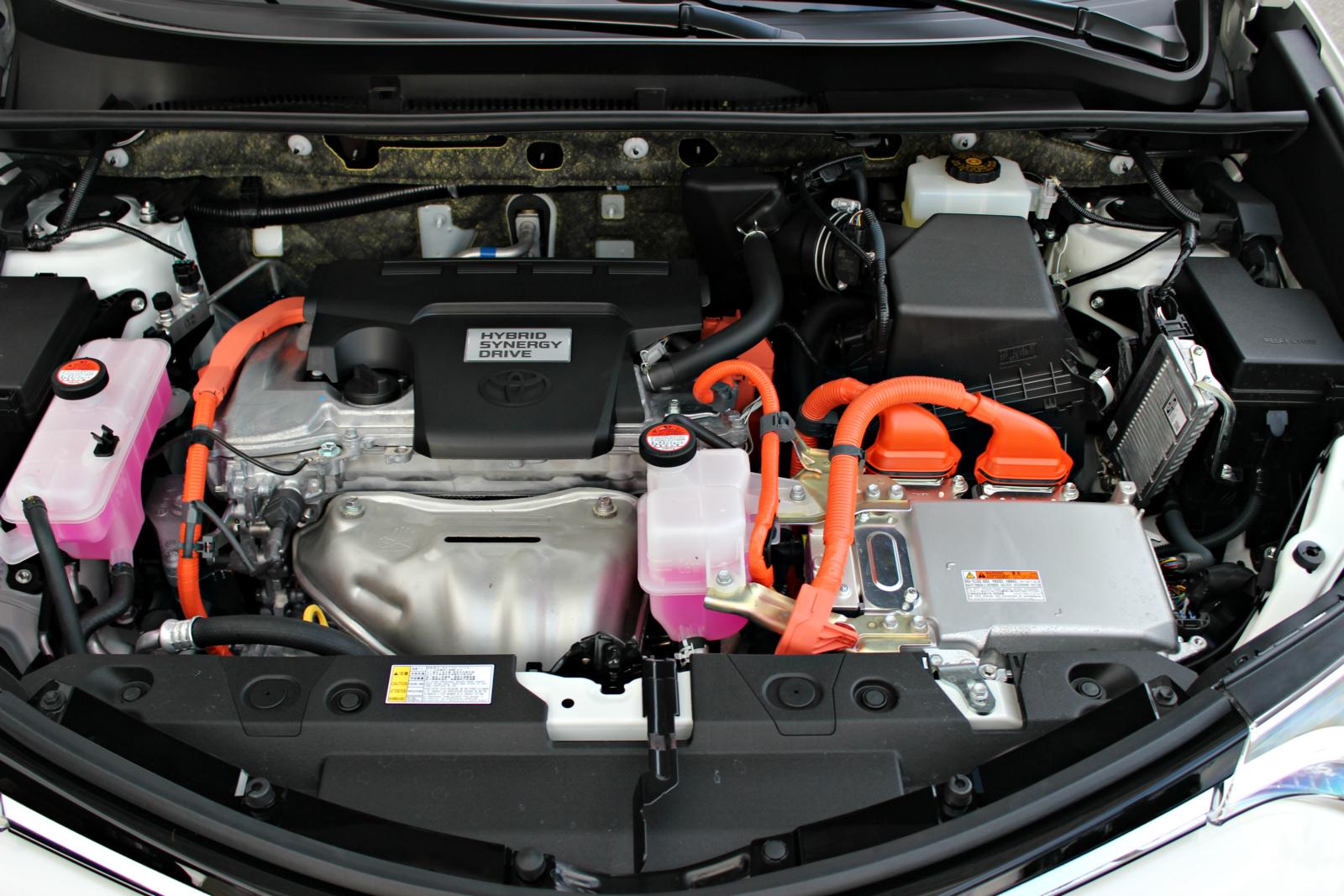 Toyota Rav4 Restyl 233 En Avant Premi 232 Re Les Photos De L Essai