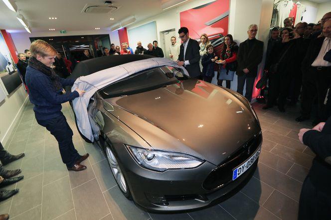 Tesla : 1000e Model S vendue en France, entretien exclusif avec Tesla France
