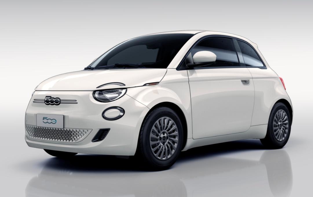 Nouvelle Fiat 500 A Quoi Ressemble La Version De Base