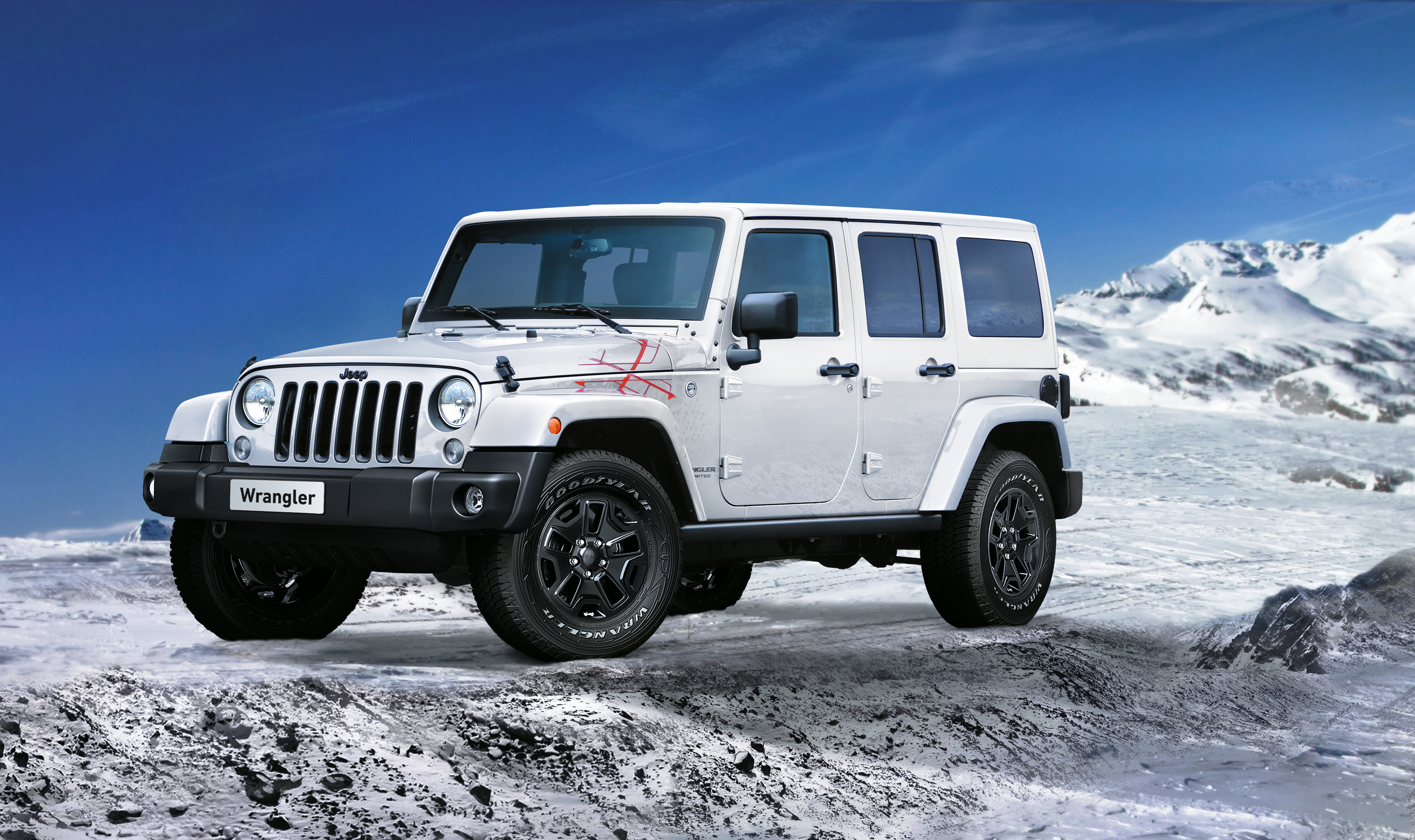 jeep wrangler backcountry renegade et cherokee night eagle premi res s ries 2016. Black Bedroom Furniture Sets. Home Design Ideas