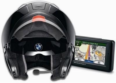 Système de com' BMW : Bluetooth® 2.0 et Système 6.