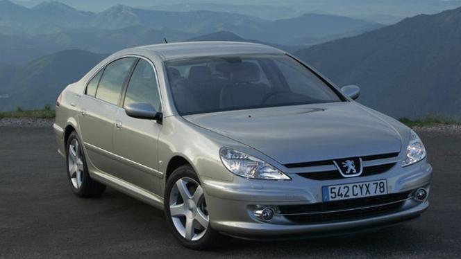L'avis propriétaire du jour : Pax73 nous parle de sa Peugeot 607 2.2 Executive Pack