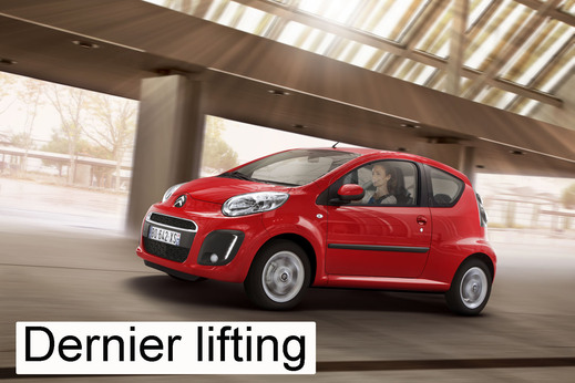 Future Citroen C1 2014 | Autos Weblog