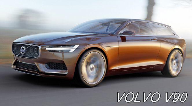 Calendrier des nouveautés 2016 - Breaks : Renault en force avec Mégane et Talisman, Alfa Romeo et Kia proposent des modèles familiaux.